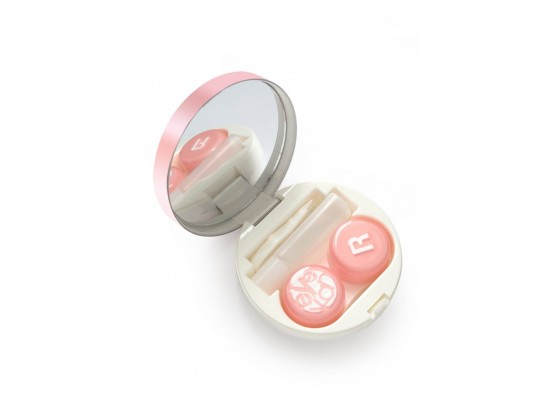 Дорожный набор для контактных линз - К1610К - «Волшебная шкатулка»