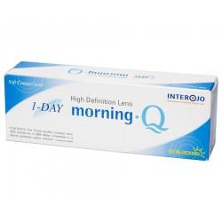 Контактные линзы Morning 1-day