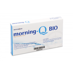 Контактные линзы Interojo Morning Bio