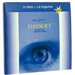 Контактные линзы Okvision Daysoft