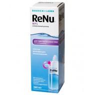 Раствор для контактных линз Bausch&Lomb Renu MPS